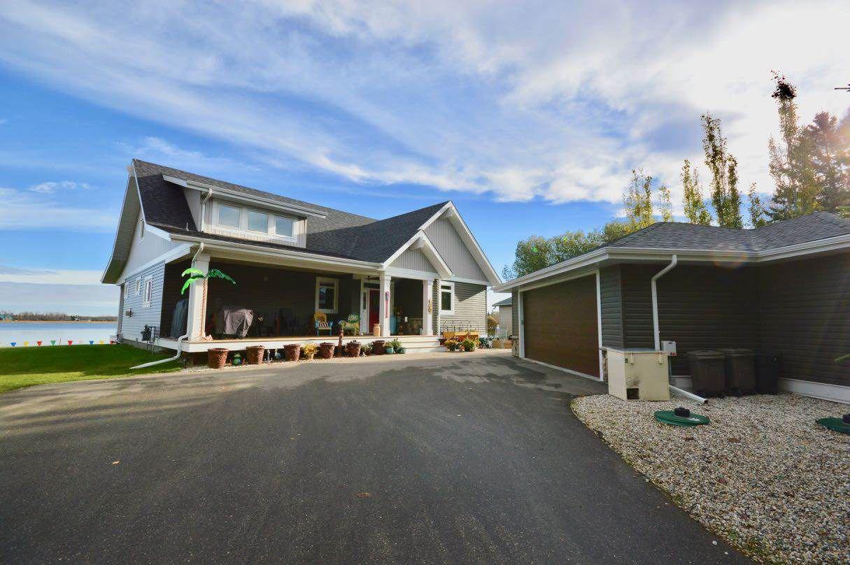 Photo 5: Photos: 17 Castle Island Road: Rural Lac Ste. Anne County House for sale : MLS®# E4152253