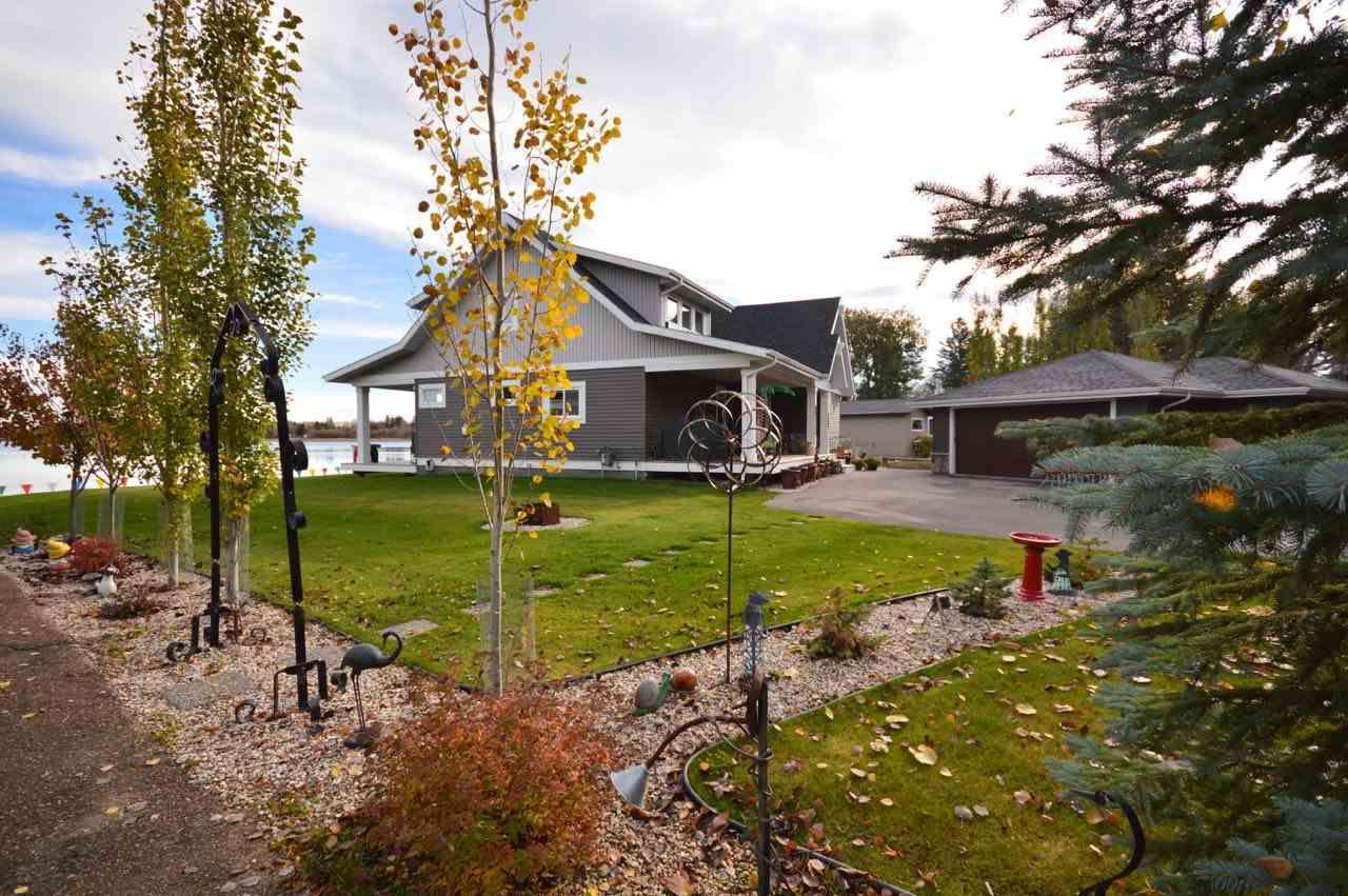 Photo 27: Photos: 17 Castle Island Road: Rural Lac Ste. Anne County House for sale : MLS®# E4152253
