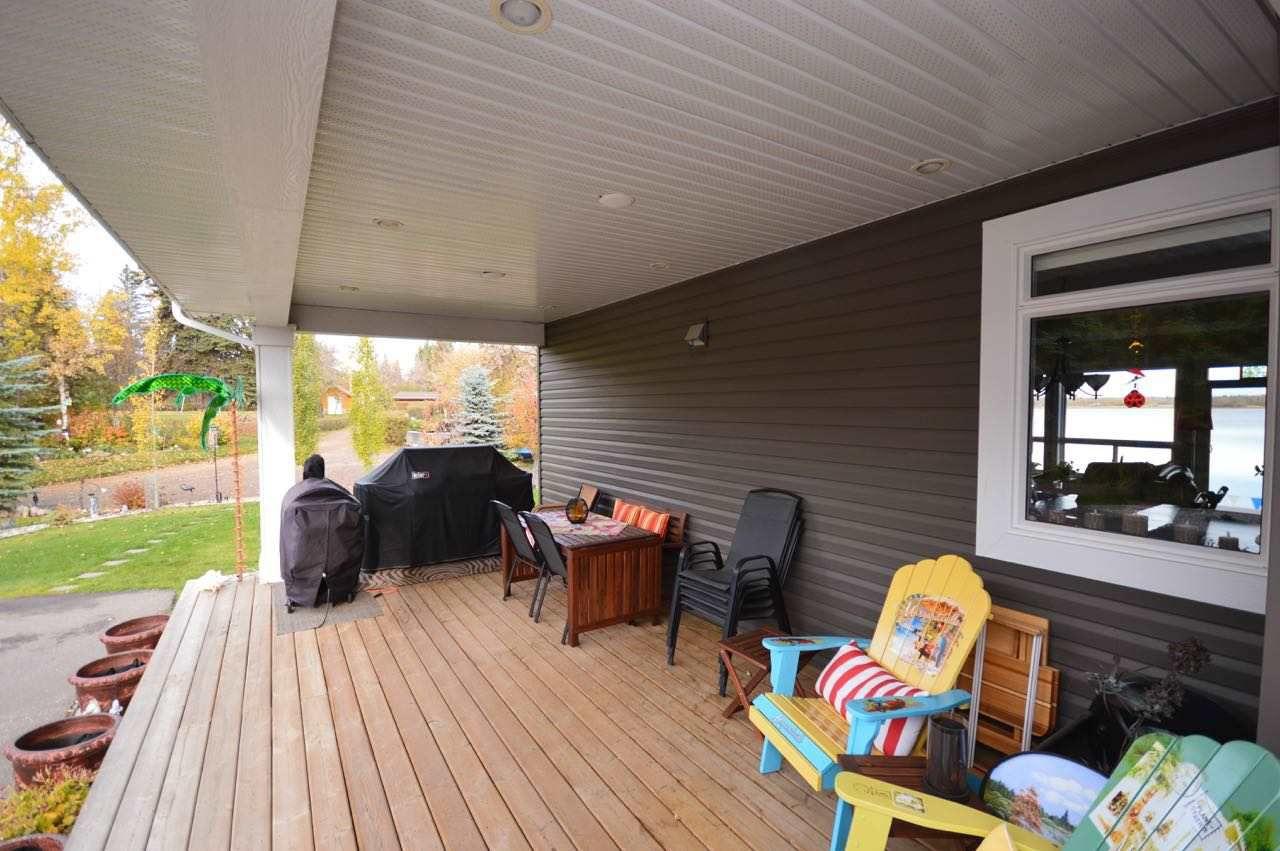 Photo 26: Photos: 17 Castle Island Road: Rural Lac Ste. Anne County House for sale : MLS®# E4152253