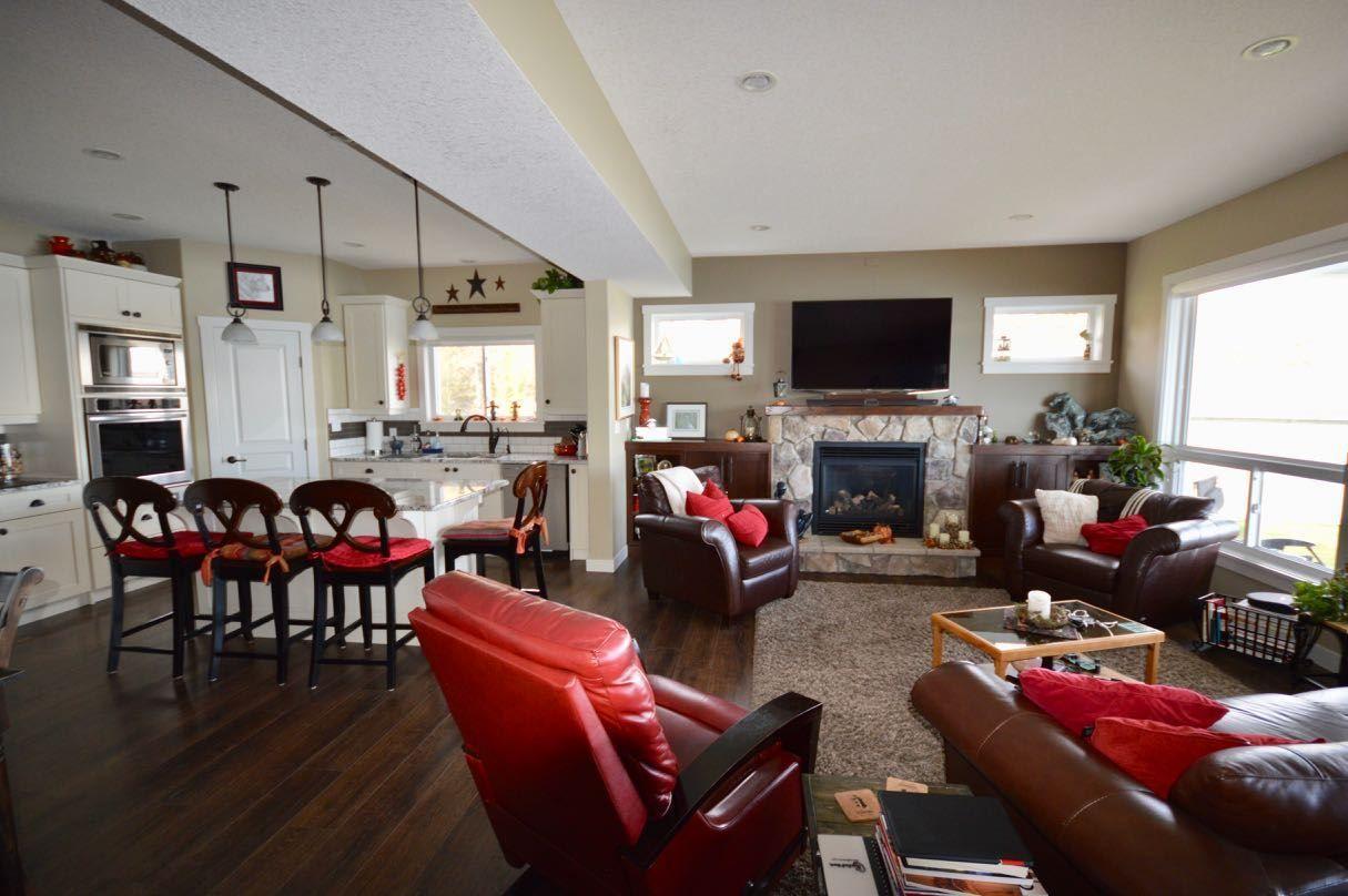 Photo 8: Photos: 17 Castle Island Road: Rural Lac Ste. Anne County House for sale : MLS®# E4152253