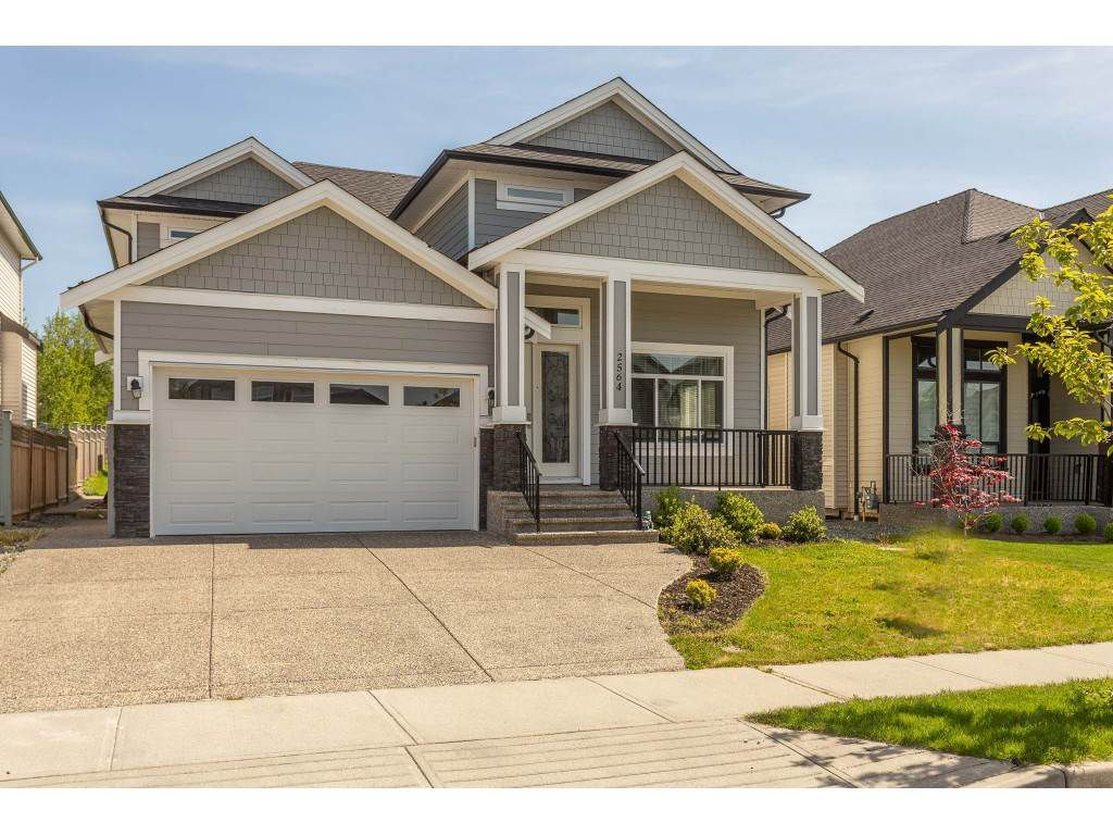 Main Photo: 2564 CABOOSE Place in Abbotsford: Aberdeen House for sale : MLS®# R2367007