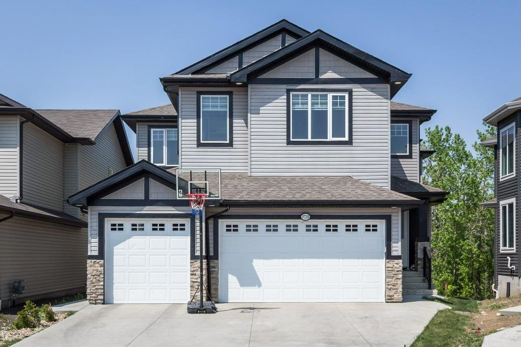 Main Photo: 3755 8 Street in Edmonton: Zone 30 House for sale : MLS®# E4157494