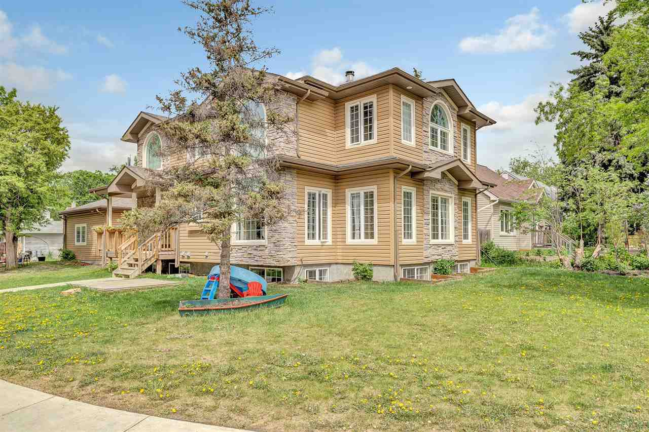 Main Photo: 6603 110 Street in Edmonton: Zone 15 House for sale : MLS®# E4157846