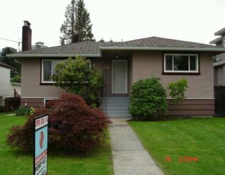 Main Photo: 6807 STRATHMORE AV in Burnaby: House for sale (Middlegate BS)  : MLS®# V882221