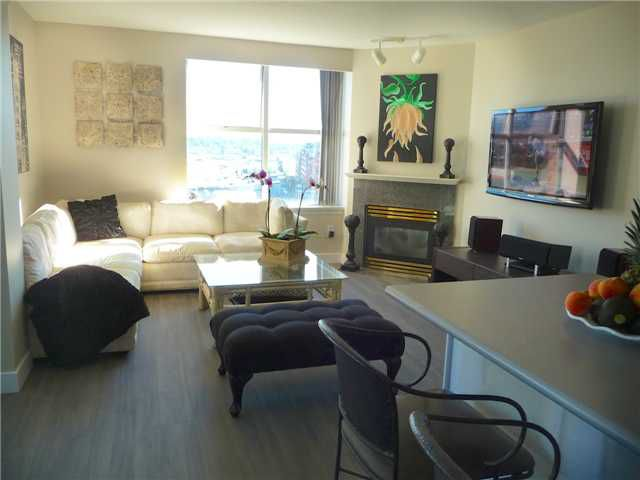 Main Photo: 1202 1255 Main Street in Vancouver: Mount Pleasant VE Condo for sale (Vancouver East)  : MLS®# V976303