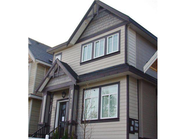 "Main Photo: 14122 60A Avenue in Surrey: Sullivan Station House for sale in ""Sullivan Station"" : MLS®# F1405656"
