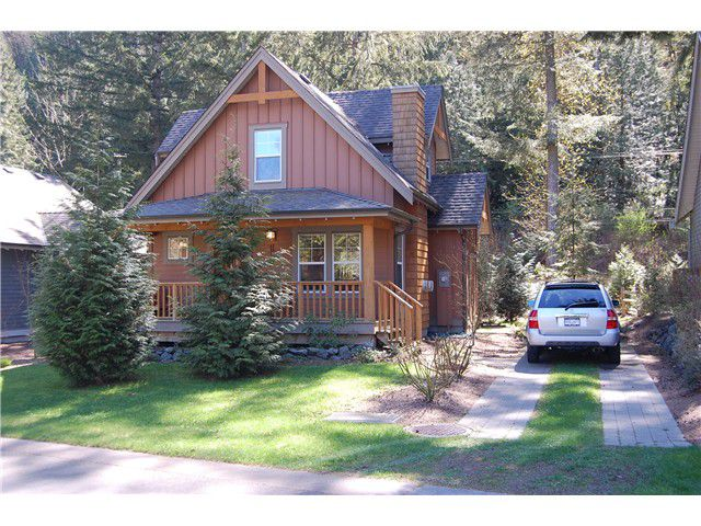 """Main Photo: 43532 RED HAWK Pass: Lindell Beach House for sale in """"COTTAGES AT CULTUS LAKE"""" (Cultus Lake)  : MLS®# H1401332"""