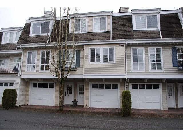 "Main Photo: 101 8930 WALNUT GROVE Drive in Langley: Walnut Grove Townhouse for sale in ""Highland Ridge"" : MLS®# F1432655"
