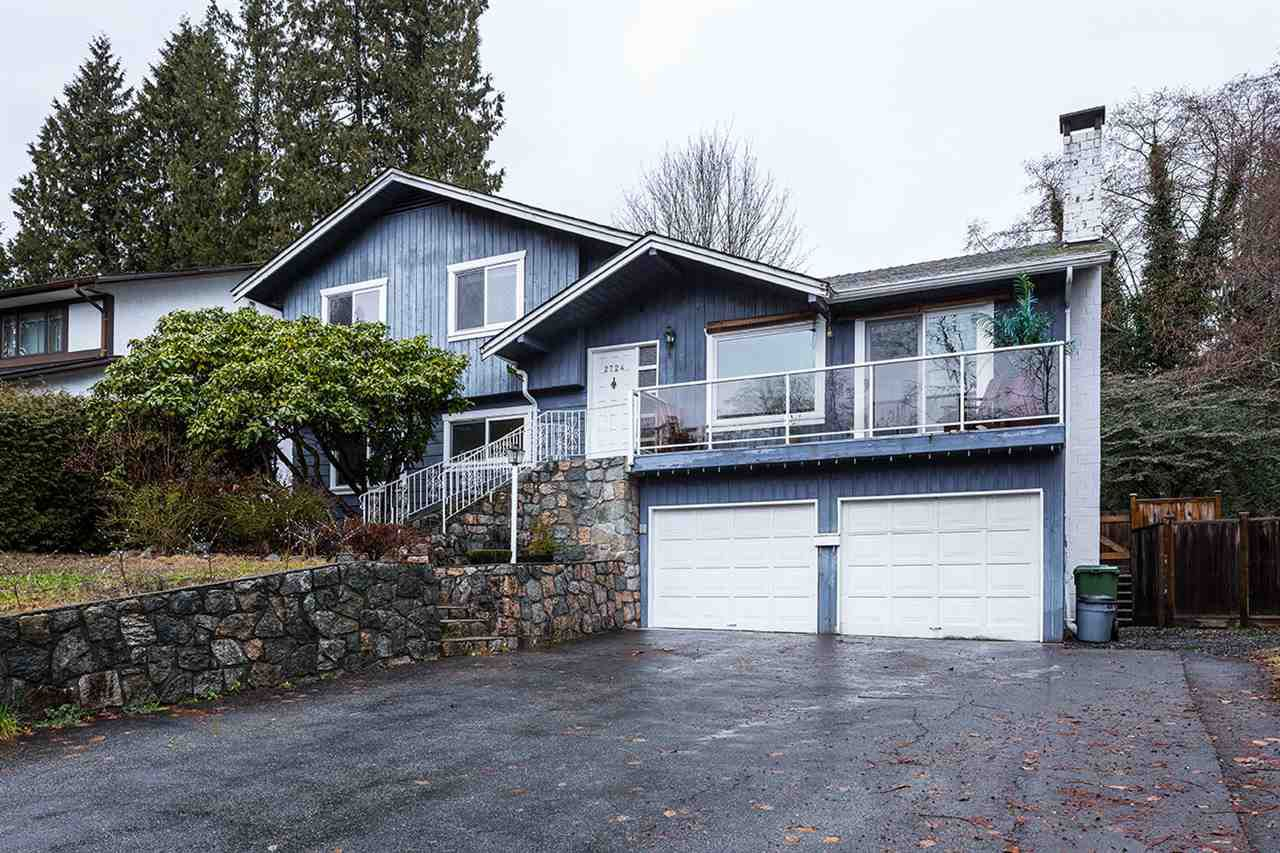 Main Photo: 2724 HARDY Crescent in North Vancouver: Blueridge NV House for sale : MLS®# R2026744