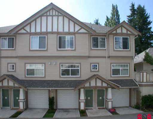 """Main Photo: 10 2678 KING GEORGE HY in White Rock: King George Corridor Townhouse for sale in """"MIRADA"""" (South Surrey White Rock)  : MLS®# F2516058"""