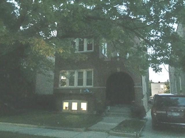 Main Photo: 2103 ELMWOOD Avenue: Berwyn Multi Family (2-4 Units) for sale ()  : MLS®# 09282523
