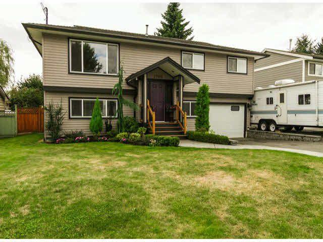 Main Photo: 27020 28TH AVENUE in : Aldergrove Langley House for sale : MLS®# F1423589