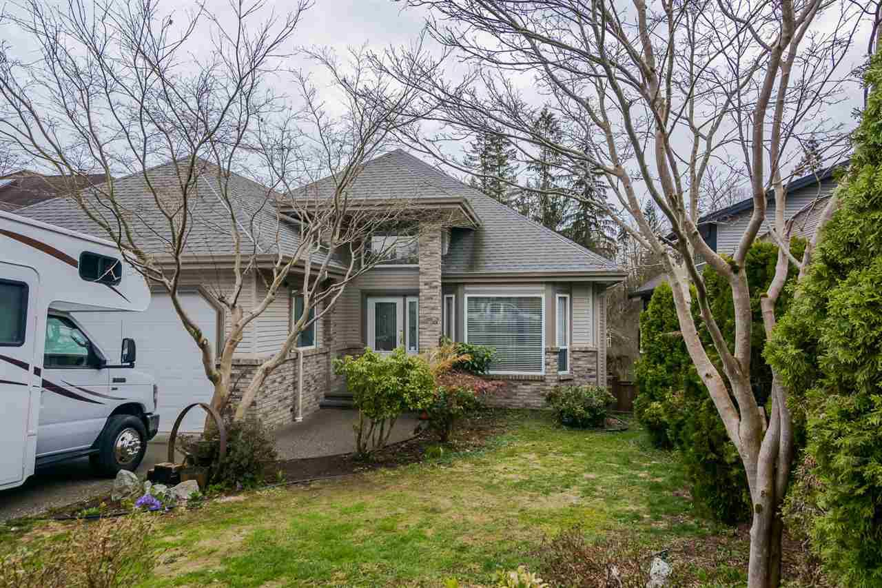 "Main Photo: 23776 110 Avenue in Maple Ridge: Cottonwood MR House for sale in ""Rainbow Ridge"" : MLS®# R2170076"