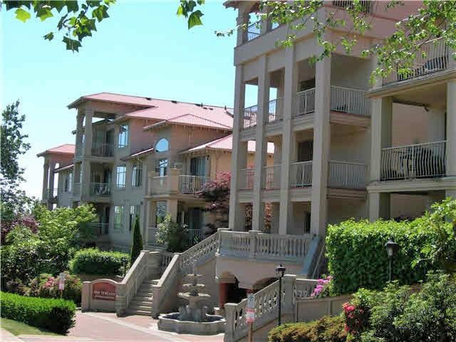 """Main Photo: 201 3176 PLATEAU Boulevard in Coquitlam: Westwood Plateau Condo for sale in """"THE TUSCANY"""" : MLS®# R2184409"""
