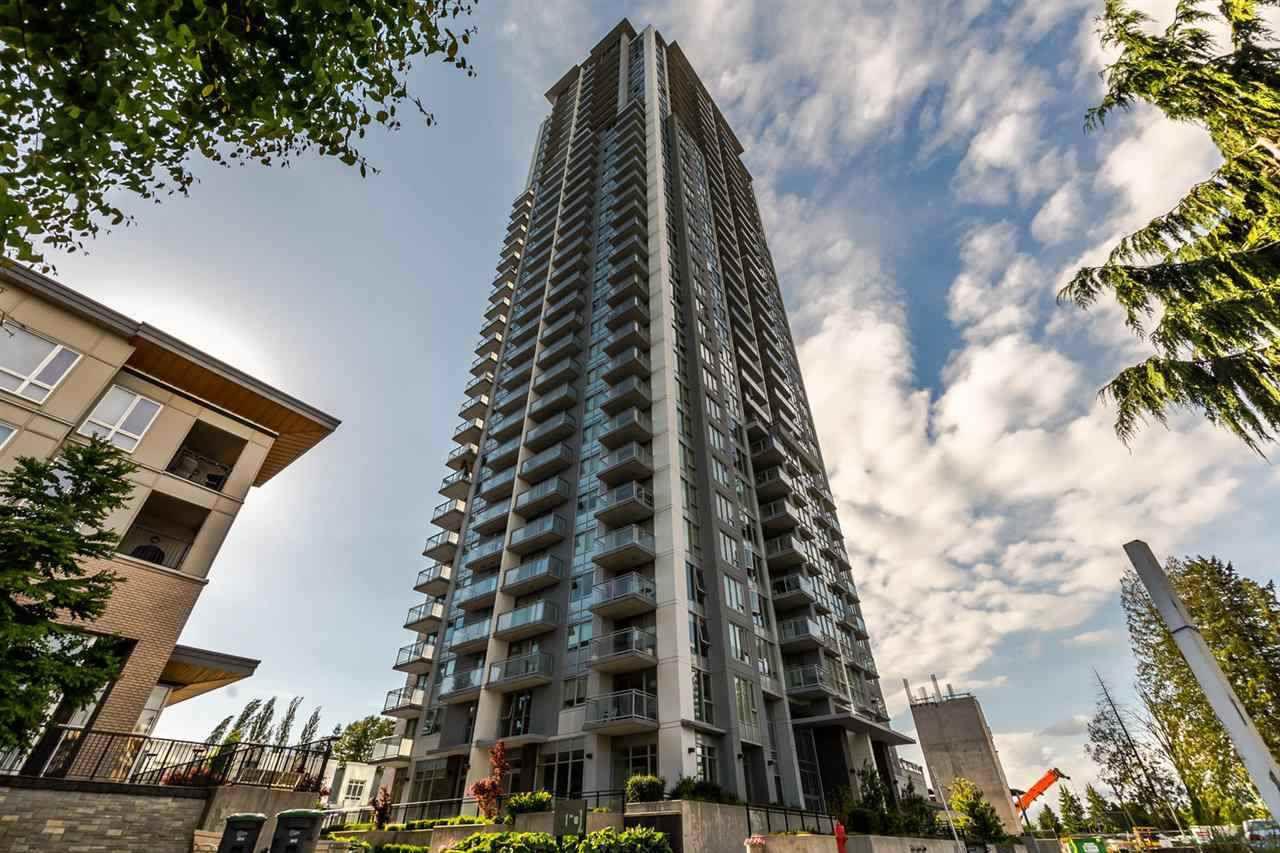 "Main Photo: 1006 13325 102A Avenue in Surrey: Whalley Condo for sale in ""ULTRA"" (North Surrey)  : MLS®# R2193037"