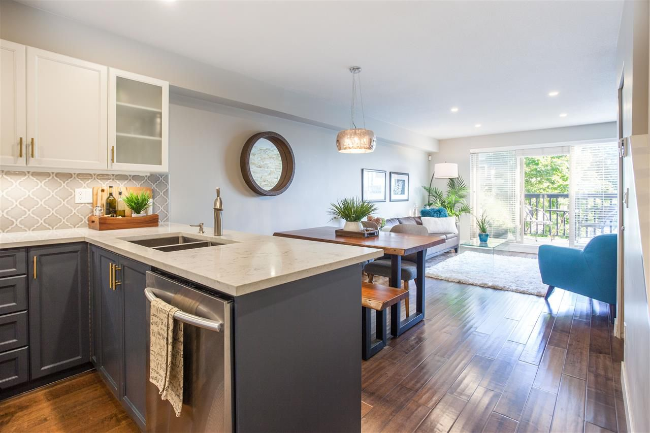 """Main Photo: 10 3855 PENDER Street in Burnaby: Willingdon Heights Townhouse for sale in """"ALTURA"""" (Burnaby North)  : MLS®# R2210063"""