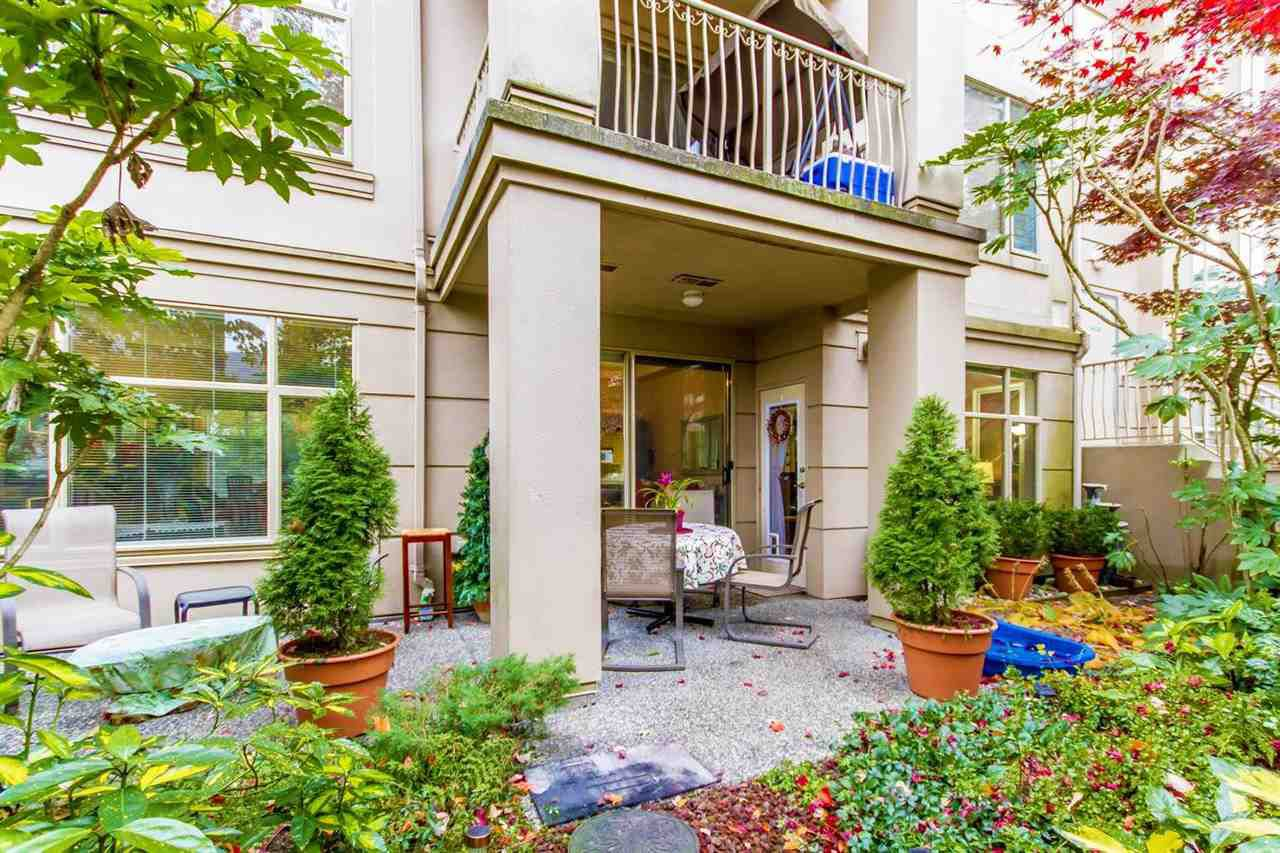 """Main Photo: 209 3176 PLATEAU Boulevard in Coquitlam: Westwood Plateau Condo for sale in """"THE TUSCANY"""" : MLS®# R2221695"""