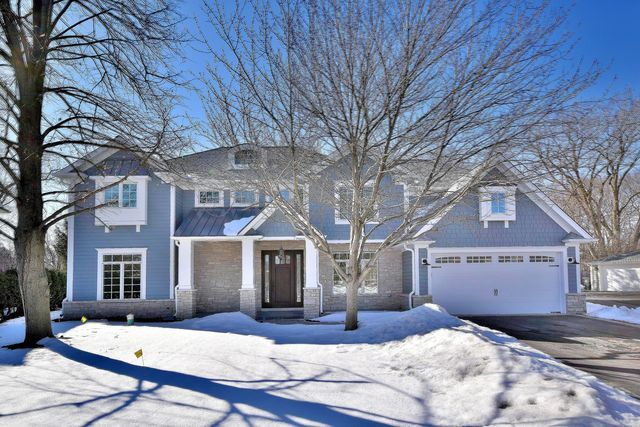 Main Photo: 1032 Linden Leaf Drive in GLENVIEW: Glenview / Golf Single Family Home for sale ()  : MLS®# 09863752