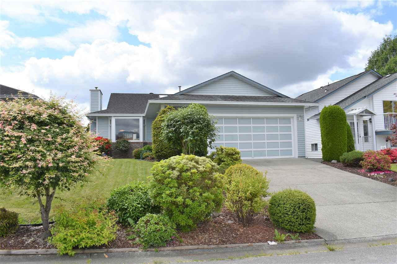 Main Photo: 22862 124B Avenue in Maple Ridge: East Central House for sale : MLS®# R2274095