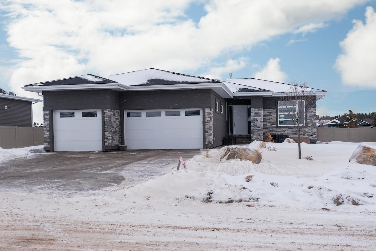 Main Photo: 5 Harvest Crescent: Ardrossan House for sale : MLS®# E4140467