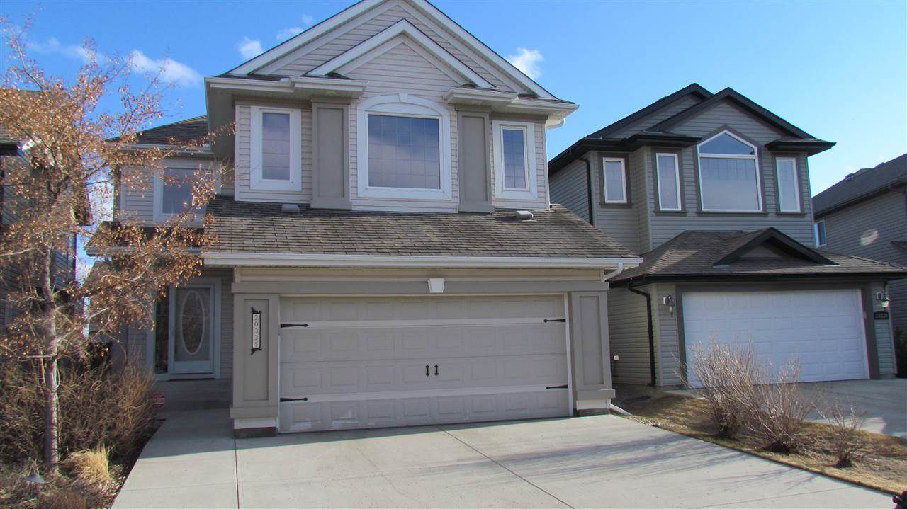 Main Photo: 20335 46 ave in Edmonton: Zone 58 House for sale : MLS®# E4152305