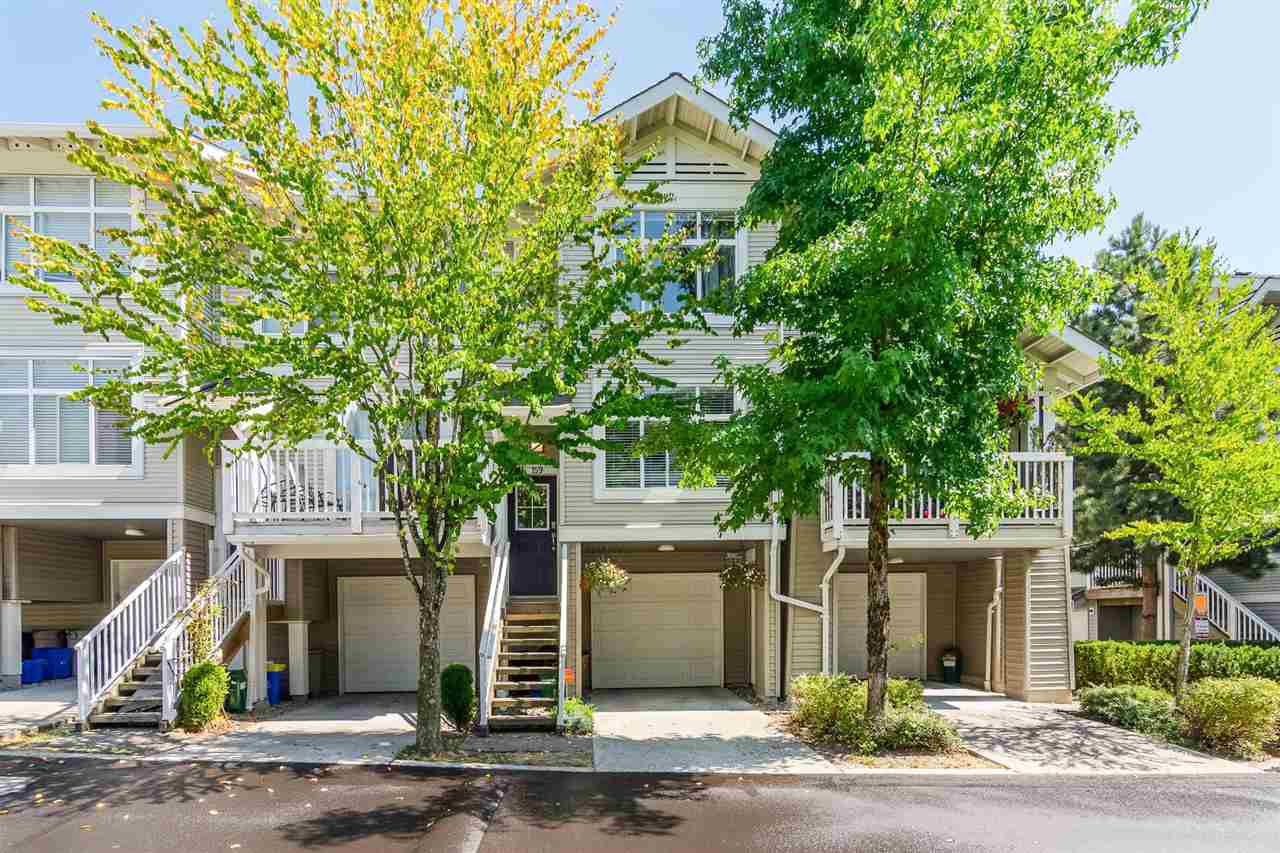 "Main Photo: 159 20033 70 Avenue in Langley: Willoughby Heights Townhouse for sale in ""Denim II"" : MLS®# R2378909"