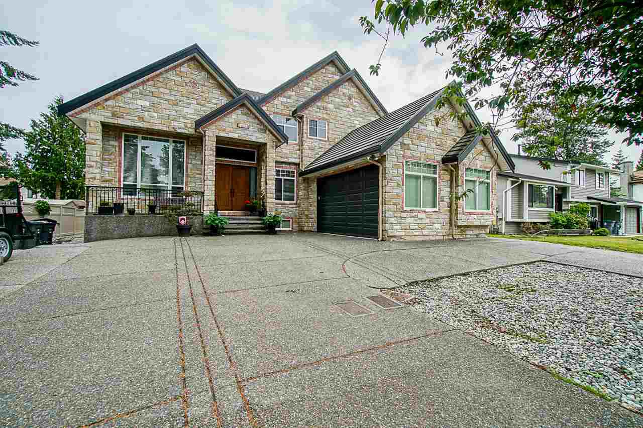 """Main Photo: 13058 ENGLISH Place in Surrey: West Newton House for sale in """"Newton"""" : MLS®# R2385104"""