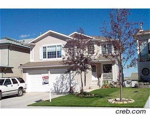Main Photo:  in CALGARY: Beddington Residential Detached Single Family for sale (Calgary)  : MLS®# C2278392