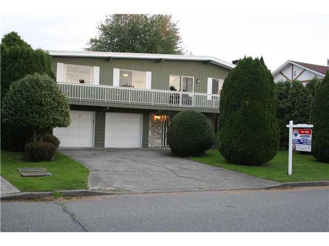 Main Photo: 3580 BARGEN Drive in Richmond: East Cambie House for sale : MLS®# V1031045