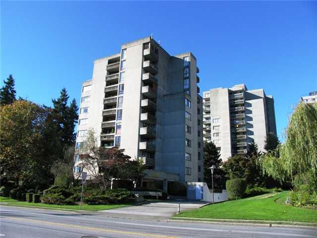 """Main Photo: 304 4105 IMPERIAL Street in Burnaby: Metrotown Condo for sale in """"SOMERSET HOUSE"""" (Burnaby South)  : MLS®# V1036195"""