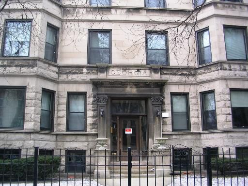 Main Photo: 638 GRACE Street Unit 1E in CHICAGO: Lake View Rentals for rent ()  : MLS®# 08541252