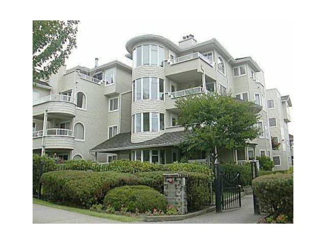 """Main Photo: 306 7520 COLUMBIA Street in Vancouver: Marpole Condo for sale in """"THE SPRINGS AT LANGARA"""" (Vancouver West)  : MLS®# V1071266"""