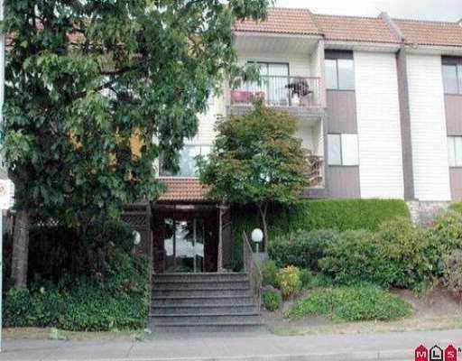"Main Photo: 323 13775 74TH AV in Surrey: East Newton Condo for sale in ""Hampton Court"" : MLS®# F2619624"