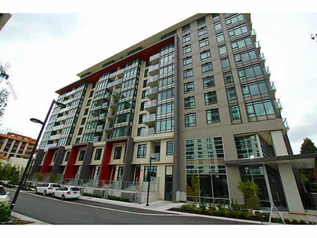 """Main Photo: 1107 7338 GOLLNER Avenue in Richmond: Brighouse Condo for sale in """"CARRERA BY POLYGON"""" : MLS®# V1141579"""