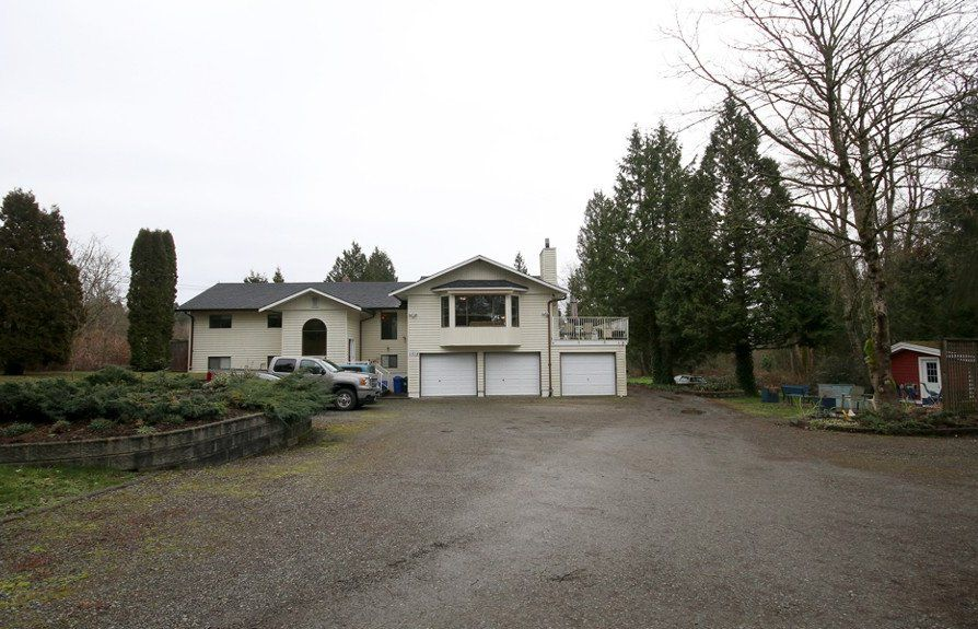 "Main Photo: 1518 168 Street in Surrey: Pacific Douglas House for sale in ""SOUTH SURREY/PACIFIC DOUGLAS"" (South Surrey White Rock)  : MLS®# R2032942"