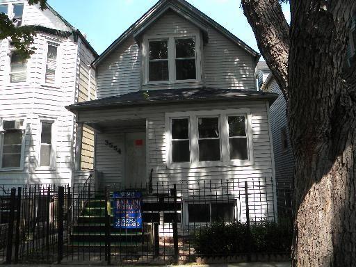 Main Photo: 3554 Mclean Avenue in CHICAGO: CHI - Logan Square Multi Family (2-4 Units) for sale ()  : MLS®# 09221991