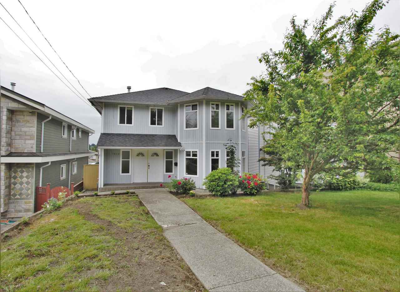 Main Photo: 7926 12TH Avenue in Burnaby: East Burnaby House for sale (Burnaby East)  : MLS®# R2071909