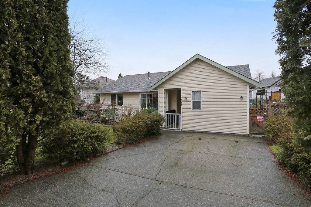 """Main Photo: 19292 63A Avenue in Surrey: Clayton House for sale in """"Clayton"""" (Cloverdale)  : MLS®# R2142770"""