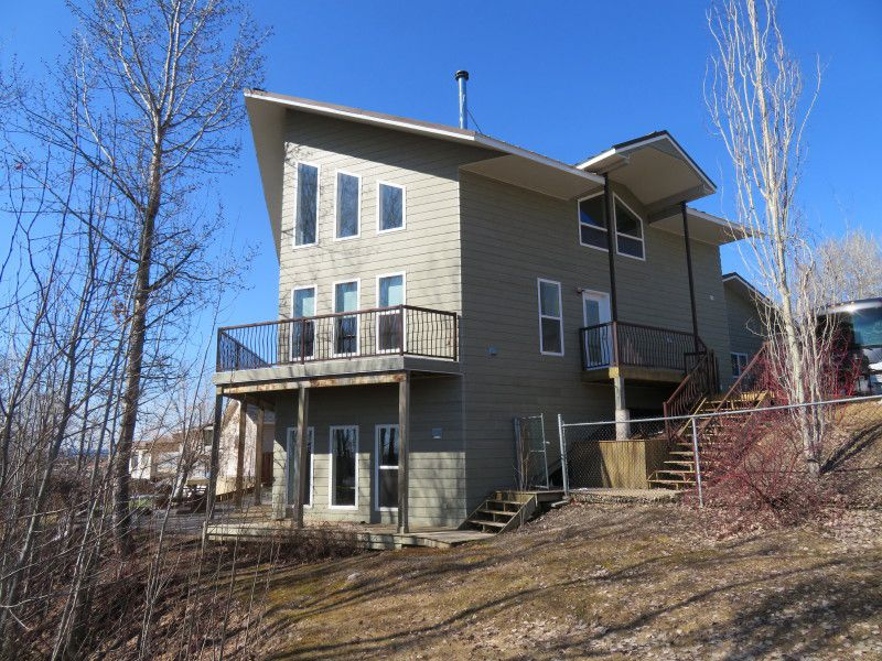 Main Photo: 5408 51 Street in Fort Nelson: Fort Nelson -Town House for sale (Fort Nelson (Zone 64))  : MLS®# R2168983