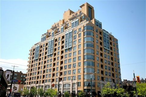 Main Photo: 1501 438 W Richmond Street in Toronto: Waterfront Communities C1 Condo for lease (Toronto C01)  : MLS®# C3854004
