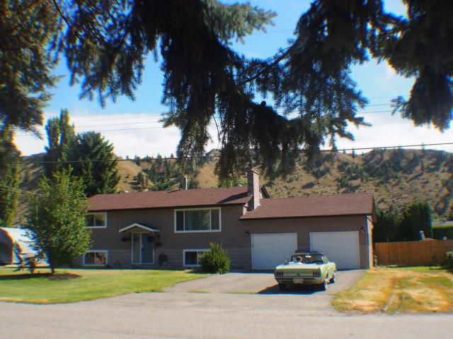 Main Photo: 6589 BEAVER Crescent in : Dallas House for sale (Kamloops)  : MLS®# 141722