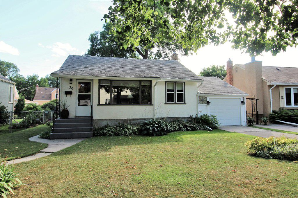 Main Photo: 30 Greene Avenue in Winnipeg: East Kildonan Single Family Detached for sale (3C)  : MLS®# 1722287