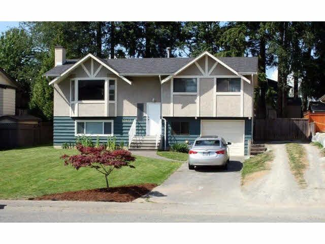 Main Photo: 26883 32A AVENUE in : Aldergrove Langley House for sale (Langley)  : MLS®# F1441993