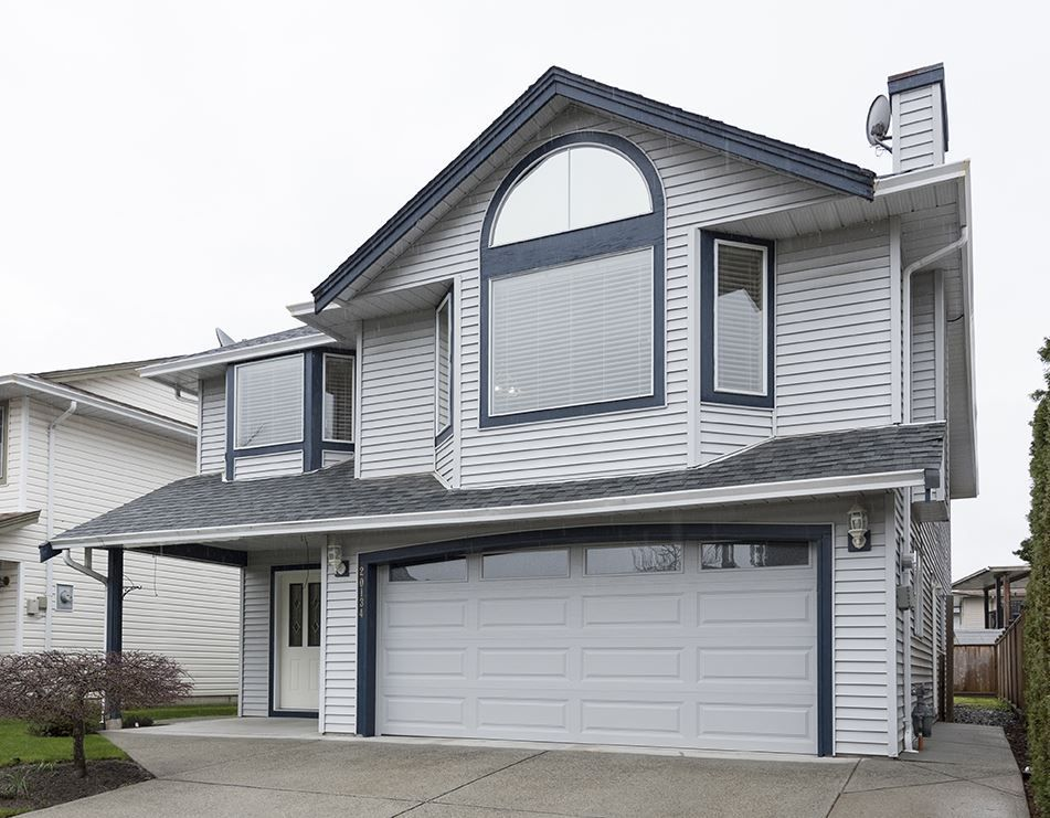 Main Photo: 20134 ASHLEY Crescent in Maple Ridge: Southwest Maple Ridge House for sale : MLS®# R2259929