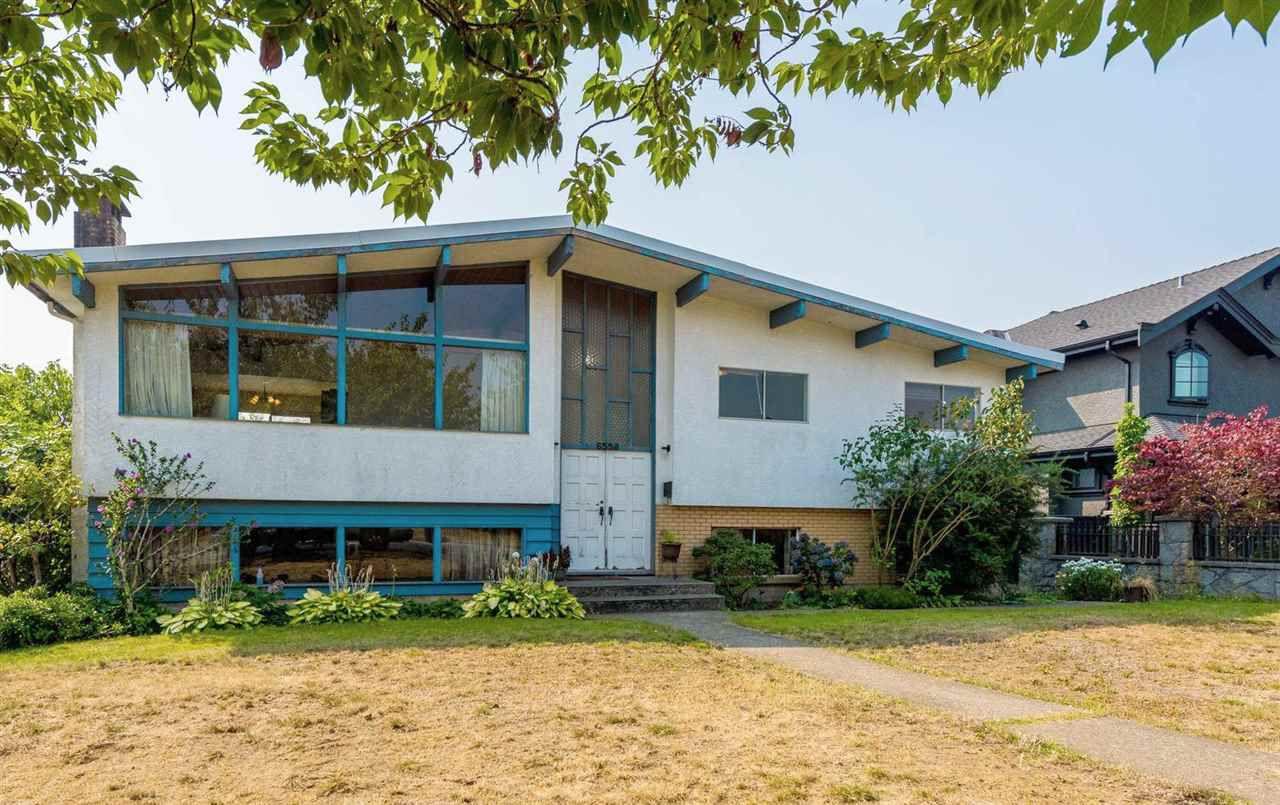 "Main Photo: 6592 GRANT Street in Burnaby: Sperling-Duthie House for sale in ""Sperling Duthie"" (Burnaby North)  : MLS®# R2299687"
