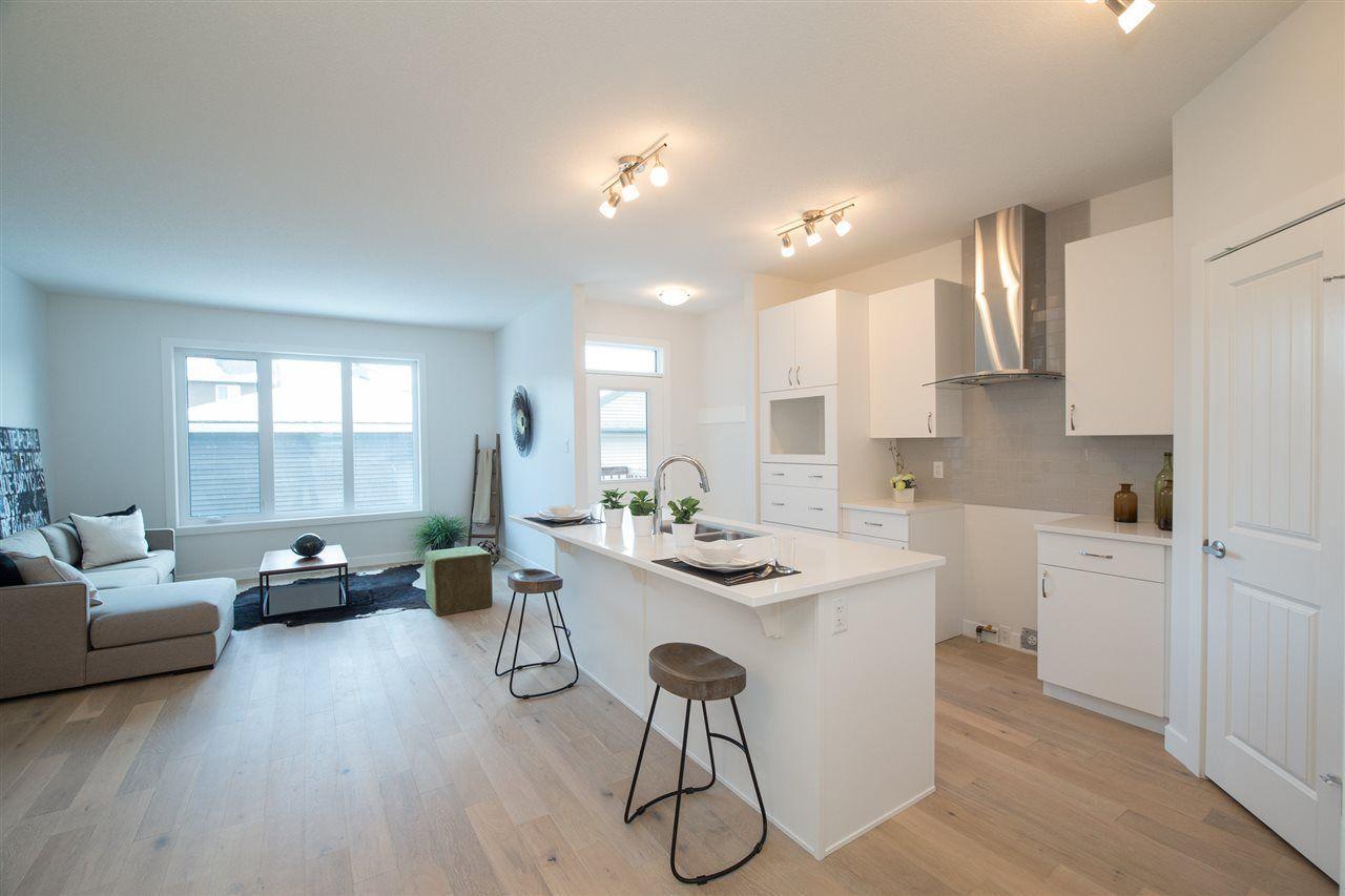 Main Photo: 8175 225 Street in Edmonton: Zone 58 House for sale : MLS®# E4127794