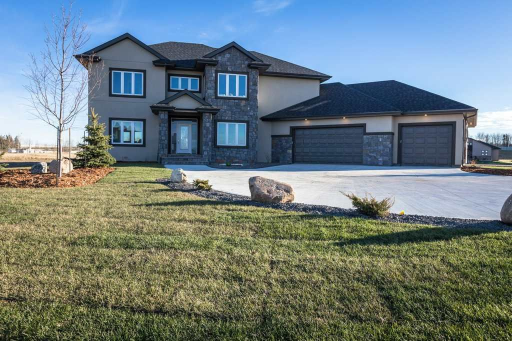 Main Photo: 69 26409 TWP 532A Rge Rd: Rural Parkland County House for sale : MLS®# E4134528