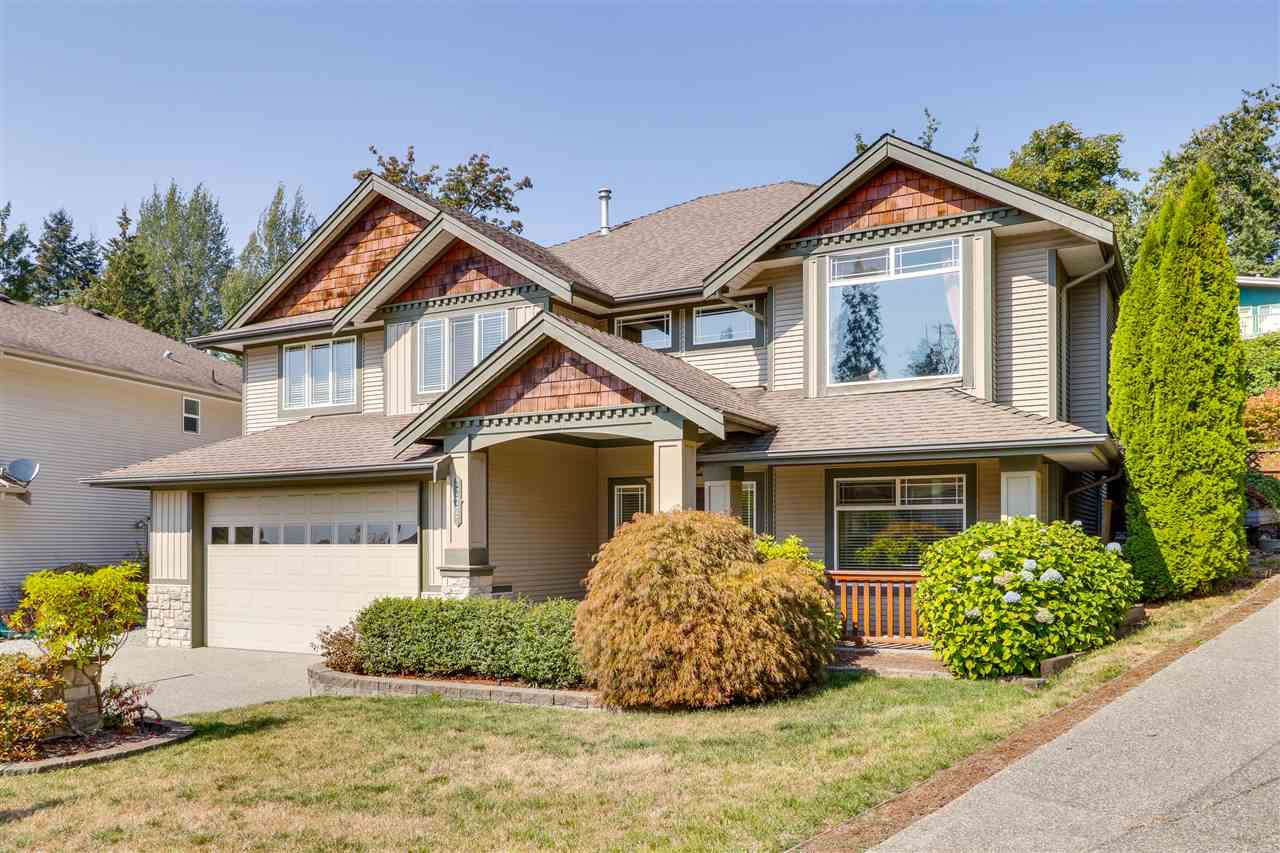 "Main Photo: 22777 HOLYROOD Avenue in Maple Ridge: East Central House for sale in ""GREYSTONE"" : MLS®# R2324417"