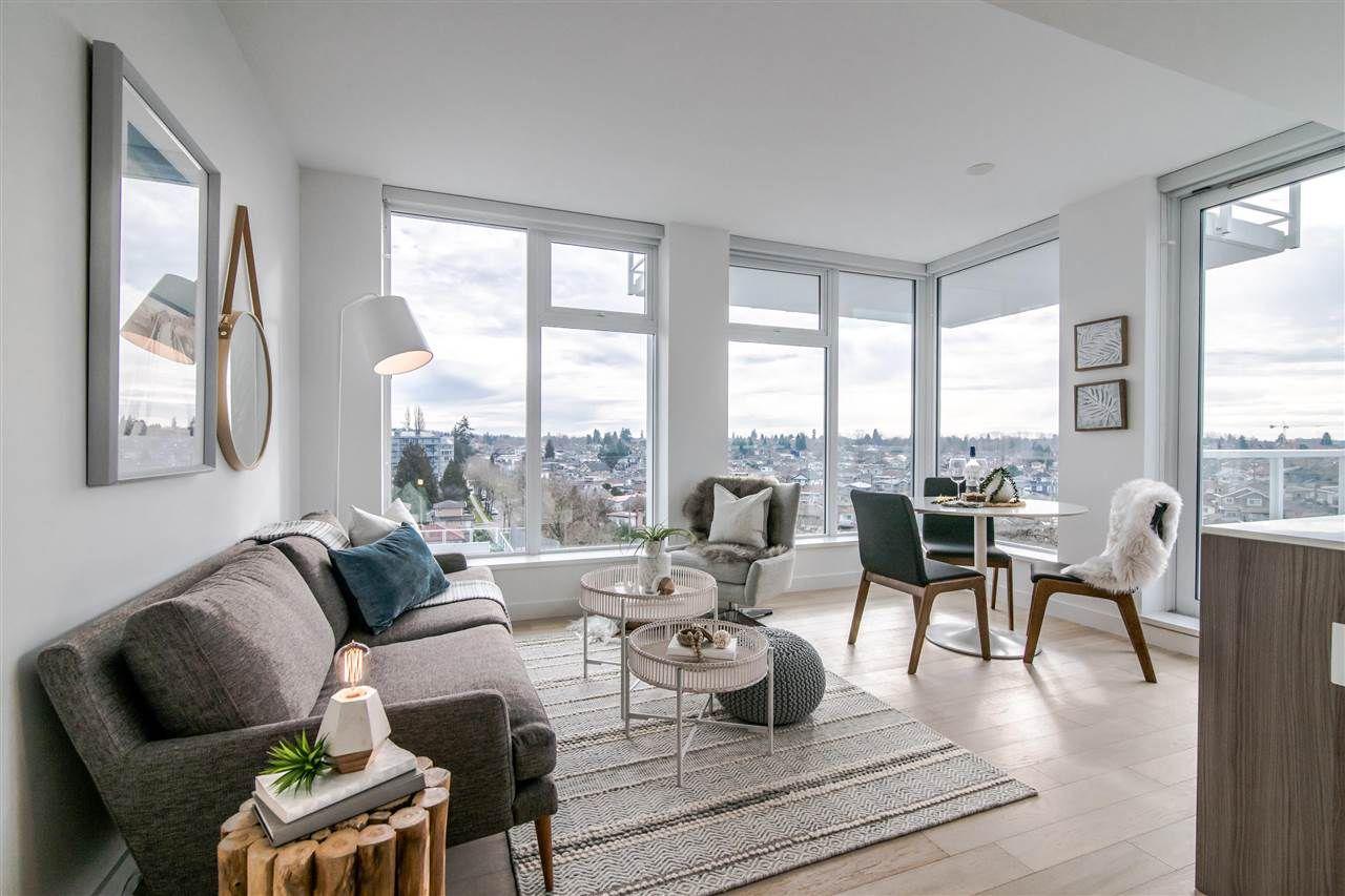 "Main Photo: 905 2221 E 30TH Avenue in Vancouver: Victoria VE Condo for sale in ""KENSINGTON GARDENS"" (Vancouver East)  : MLS®# R2338238"