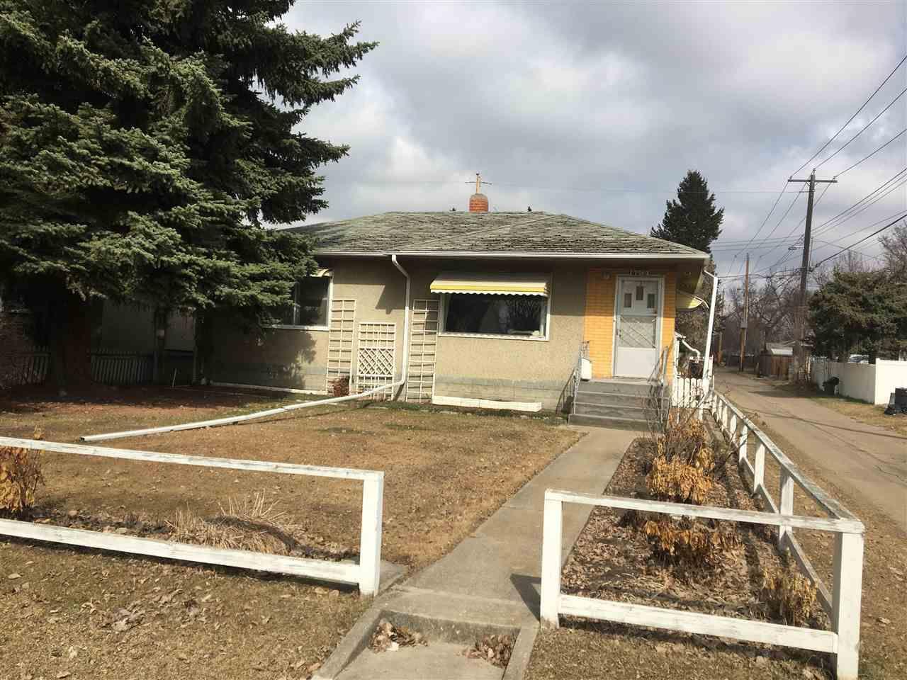 Main Photo: 7518 79 Avenue in Edmonton: Zone 17 House for sale : MLS®# E4151768